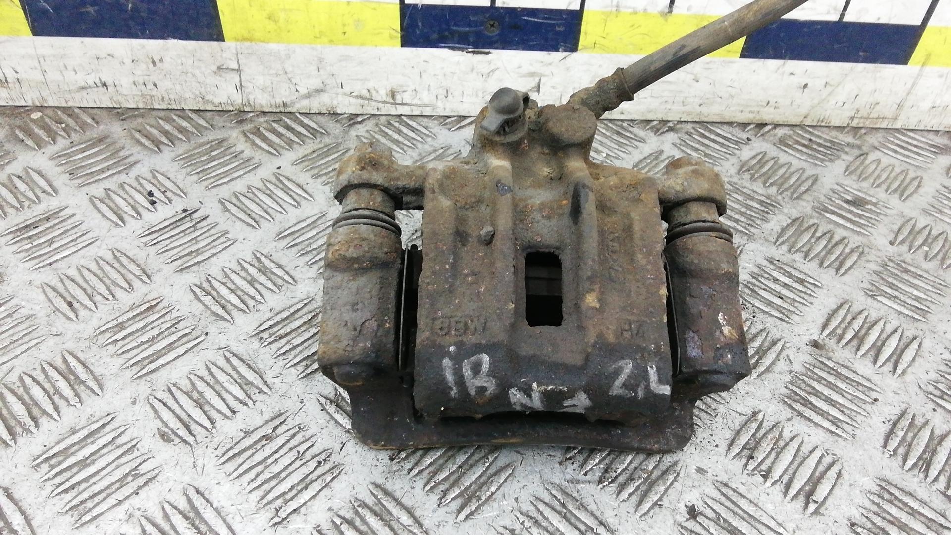 Суппорт тормозной задний левый, KIA, CEE'D 1, 2008