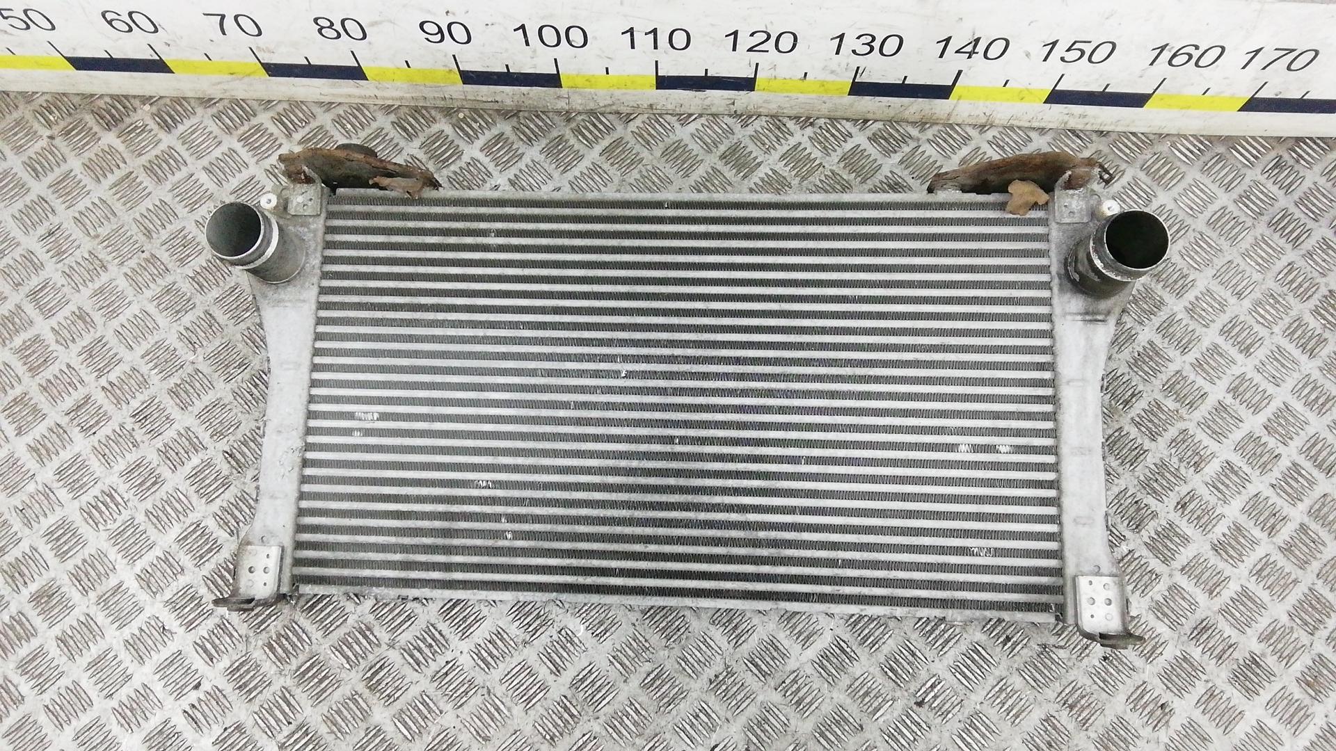 Радиатор интеркуллера, TOYOTA, AURIS E150, 2007