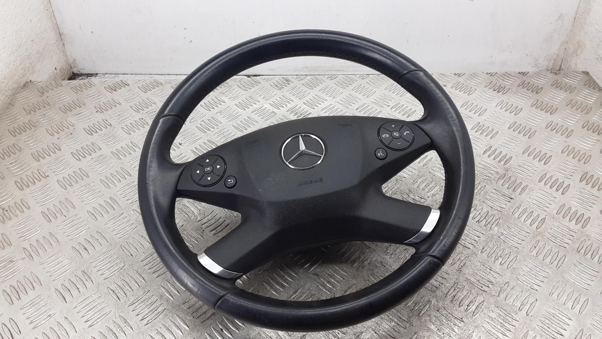Рулевое колесо, MERCEDES BENZ, E-CLASS W212, 2011