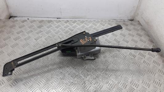 Электропривод багажника   825807S40B