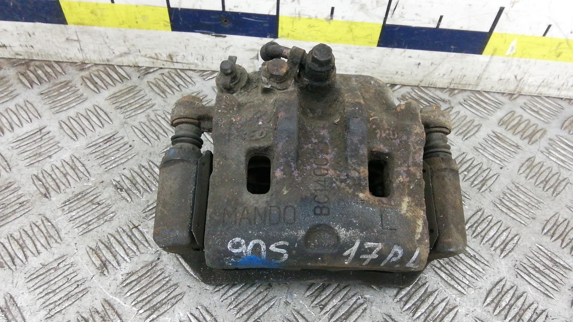 Суппорт тормозной передний левый, HYUNDAI, H1 (STAREX) 1 Sparka, 2005