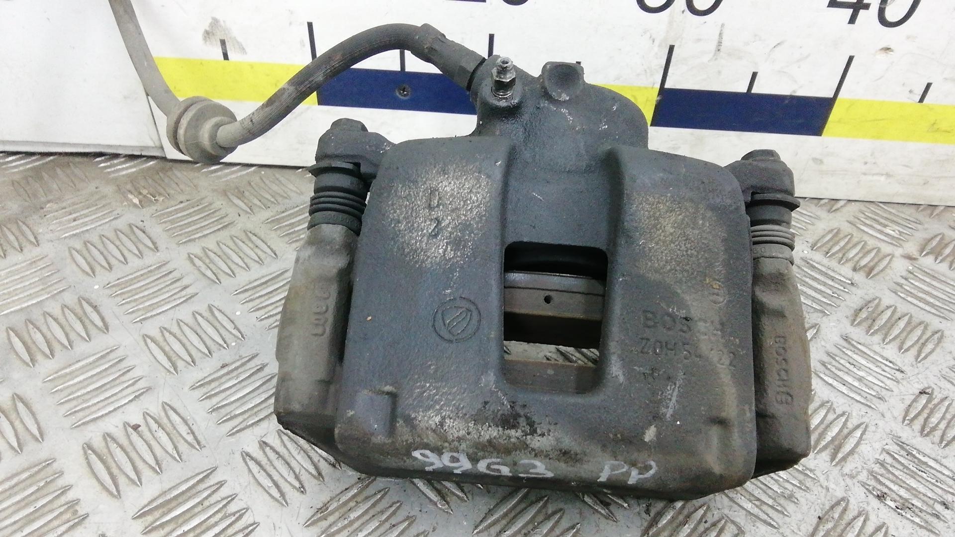 Суппорт тормозной передний правый, LANCIA, DELTA 3, 2008