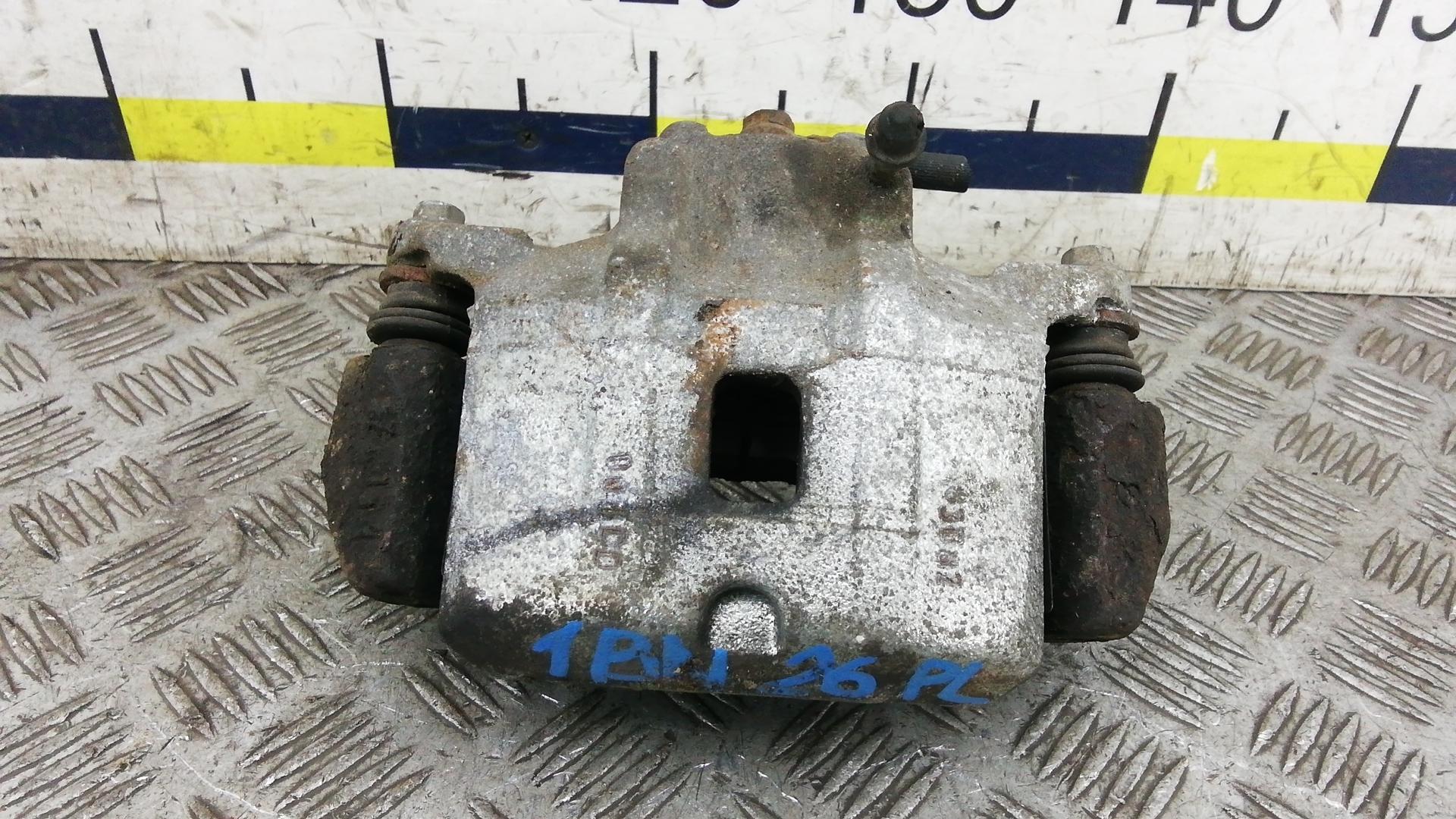 Суппорт тормозной передний левый, MITSUBISHI, LANCER 9, 2005