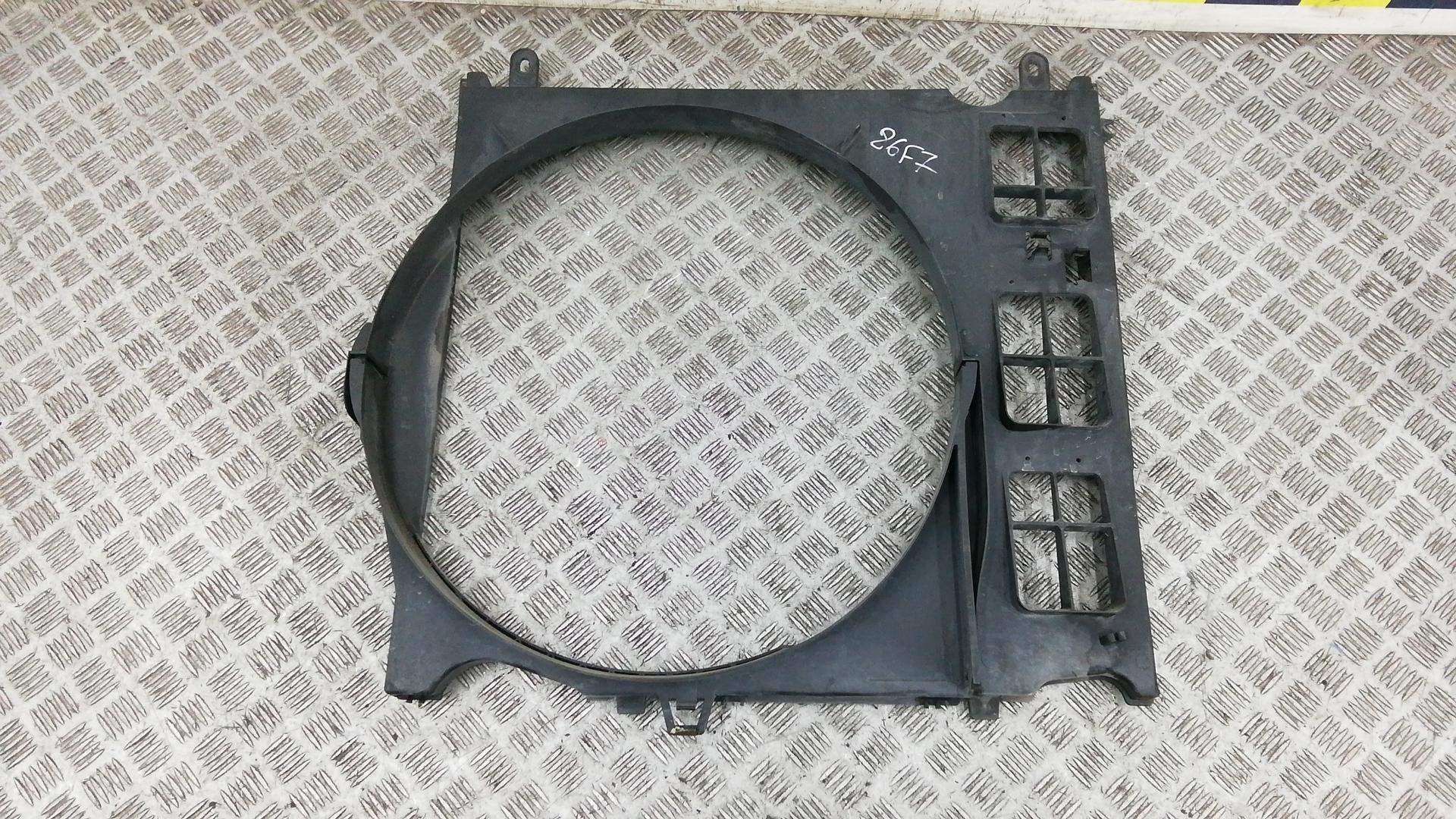 Диффузор вентилятора, INFINITI, QX56 JA60, 2007