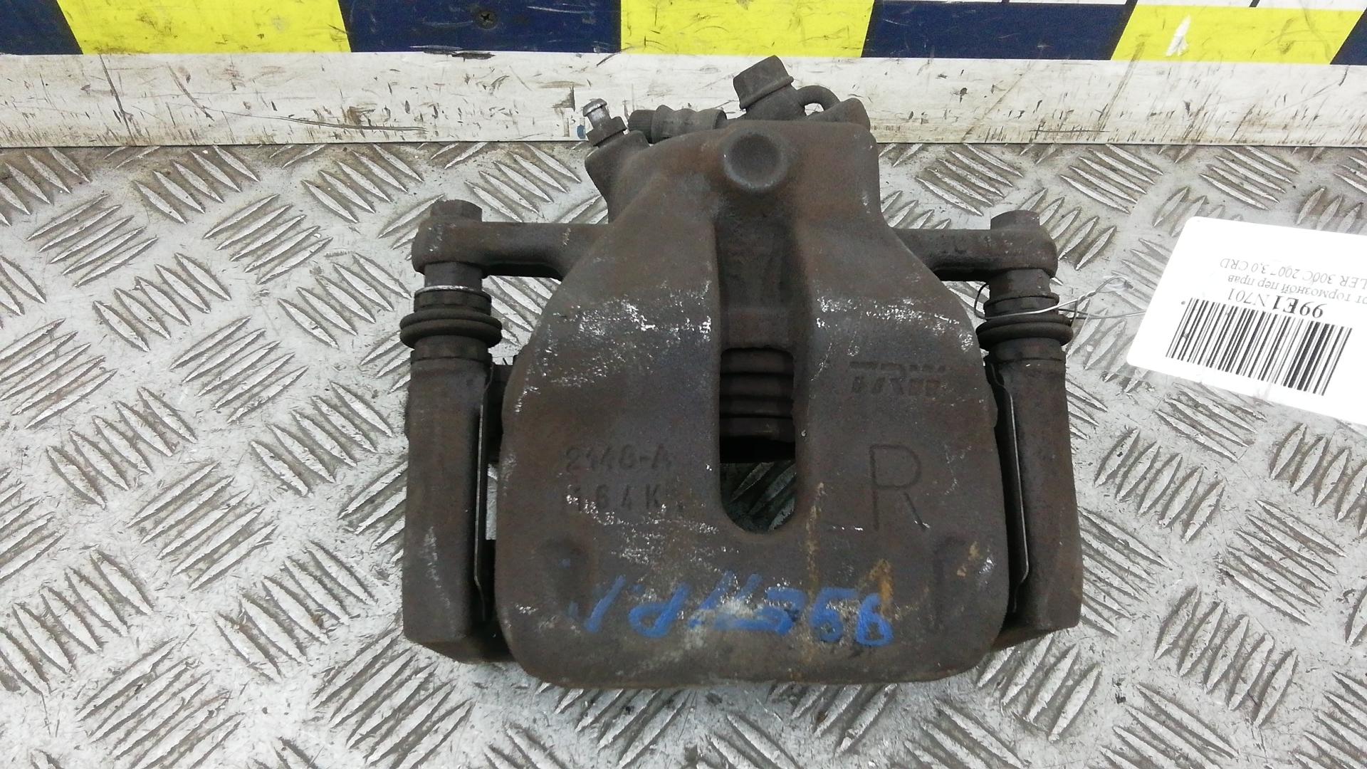 Суппорт тормозной передний правый, FIAT, SEDICI, 2009
