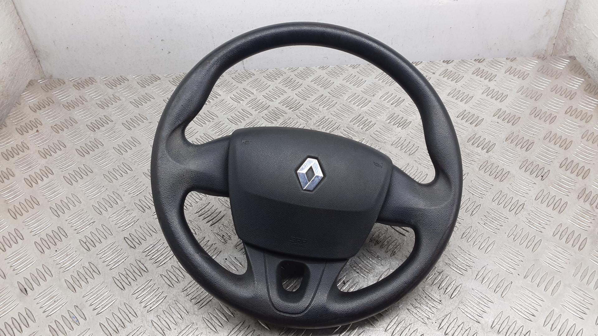 Рулевое колесо, RENAULT, MEGANE 3, 2009