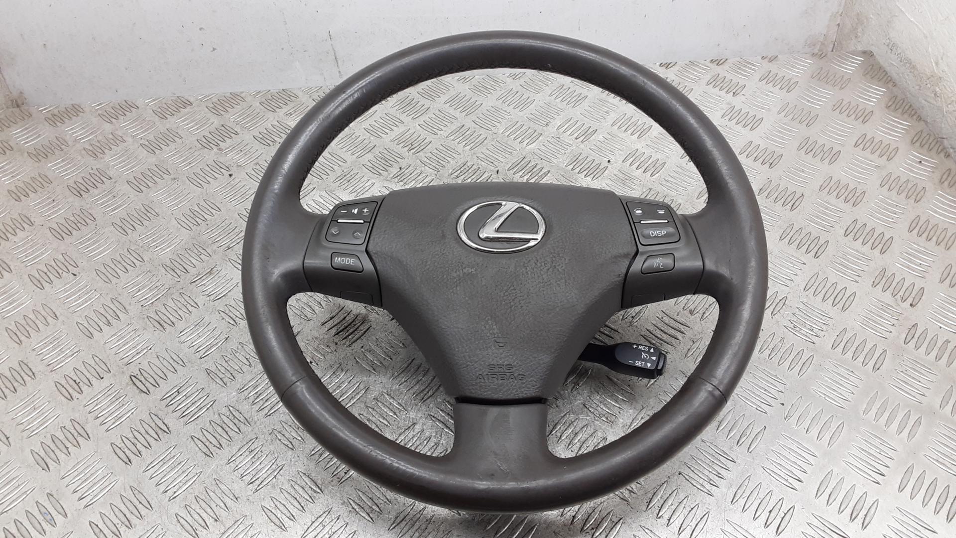 Рулевое колесо, LEXUS, GS 3, 2006