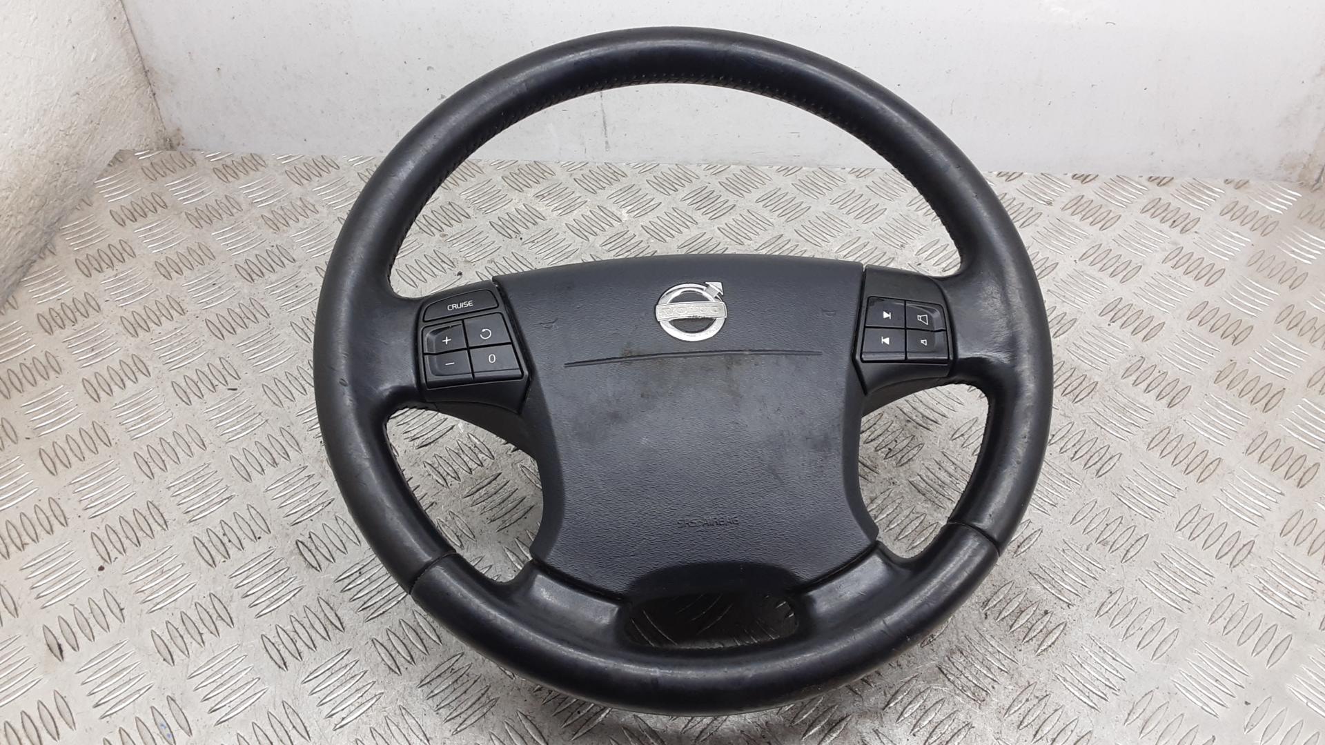 Рулевое колесо, VOLVO, XC60, 2009