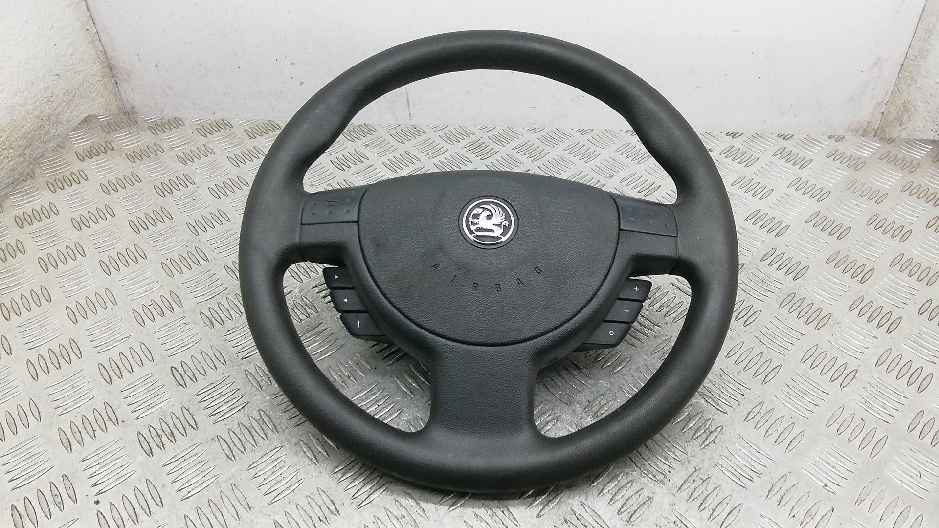 Рулевое колесо, OPEL, MERIVA A, 2006