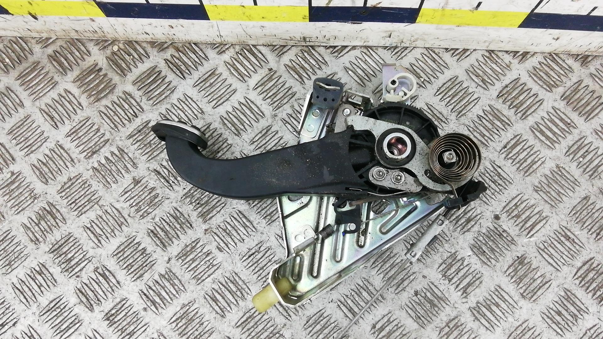 Рычаг ручного тормоза (ручник), MERCEDES BENZ, GLK X204, 2011