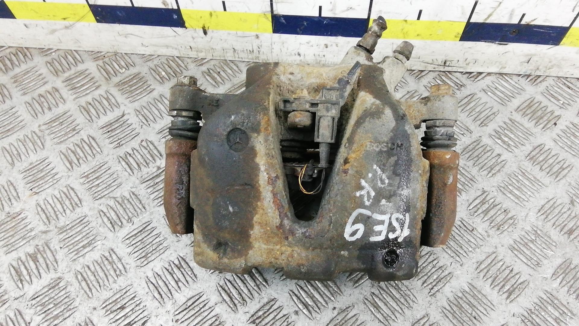 Суппорт тормозной передний правый, MERCEDES BENZ, GLK X204, 2011