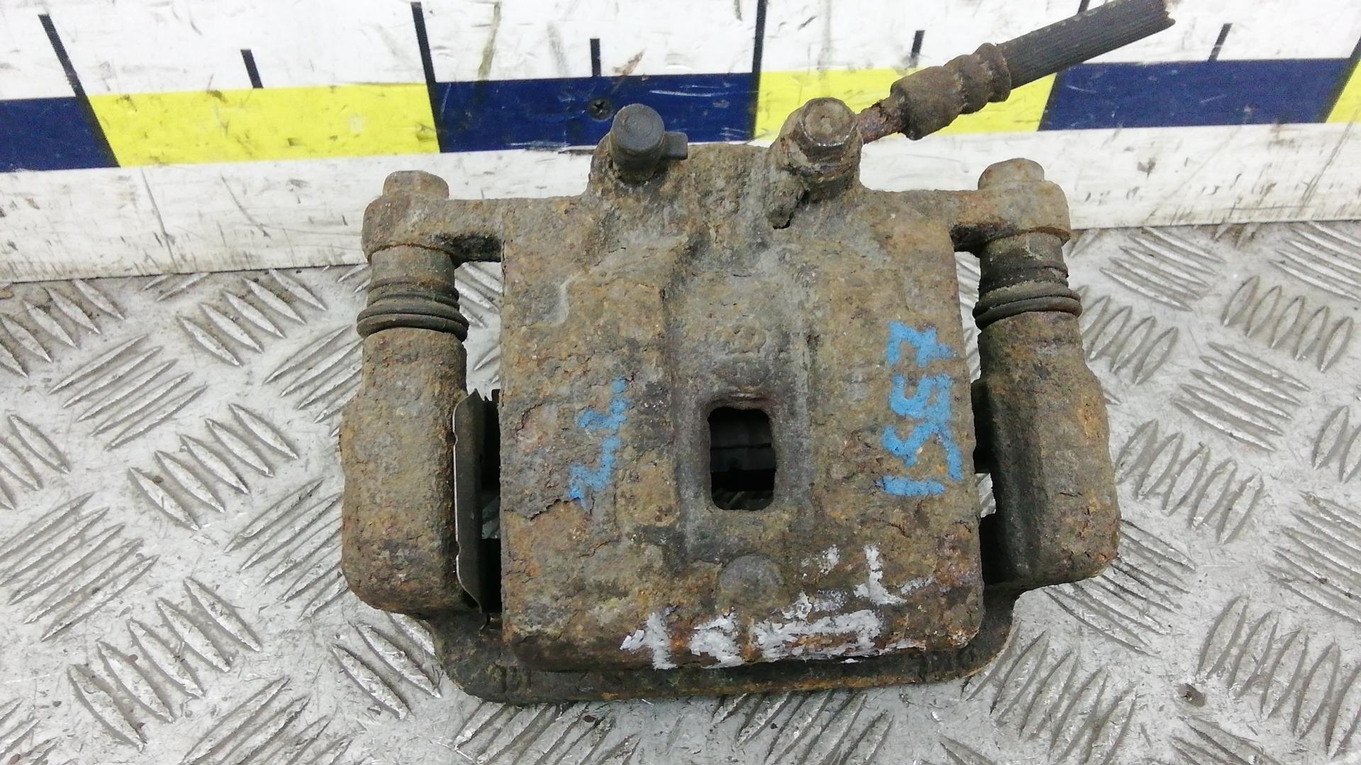 Суппорт тормозной задний левый, KIA, SORENTO 2, 2011