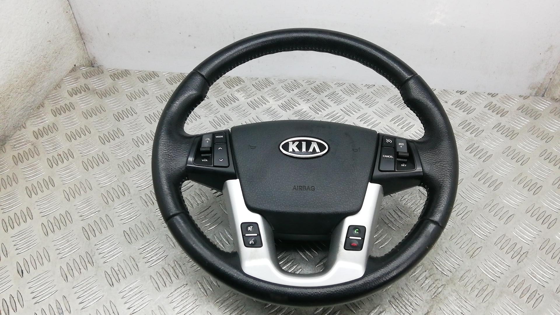 Рулевое колесо, KIA, SORENTO 2, 2011