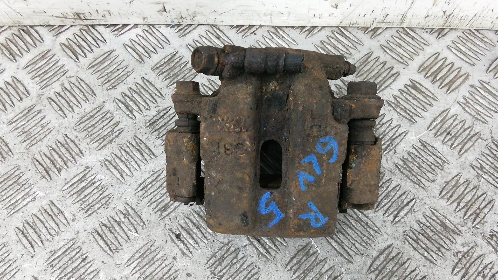 Суппорт тормозной передний правый, SUZUKI, GRAND VITARA 1, 2004