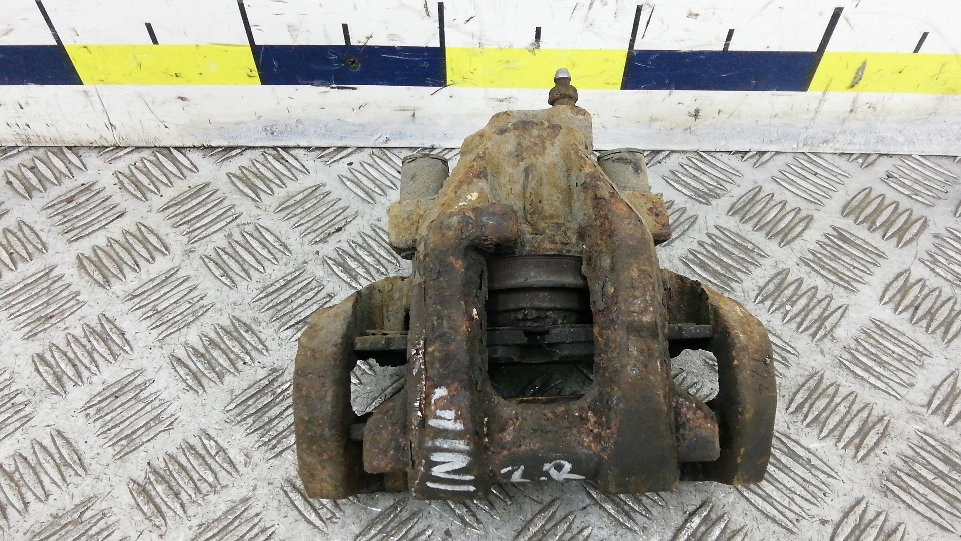 Суппорт тормозной задний правый, MERCEDES BENZ, M-CLASS W164, 2006