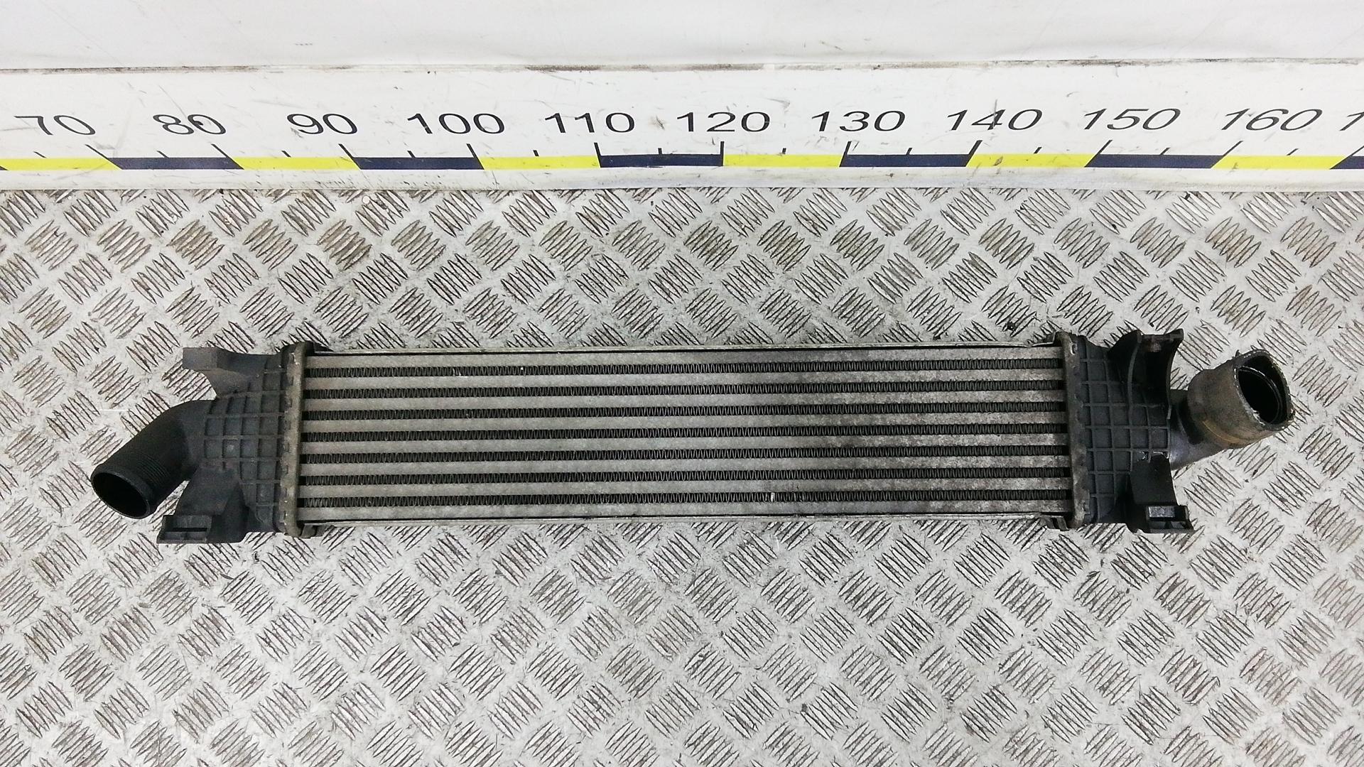 Радиатор интеркуллера, FORD, FOCUS 2, 2006