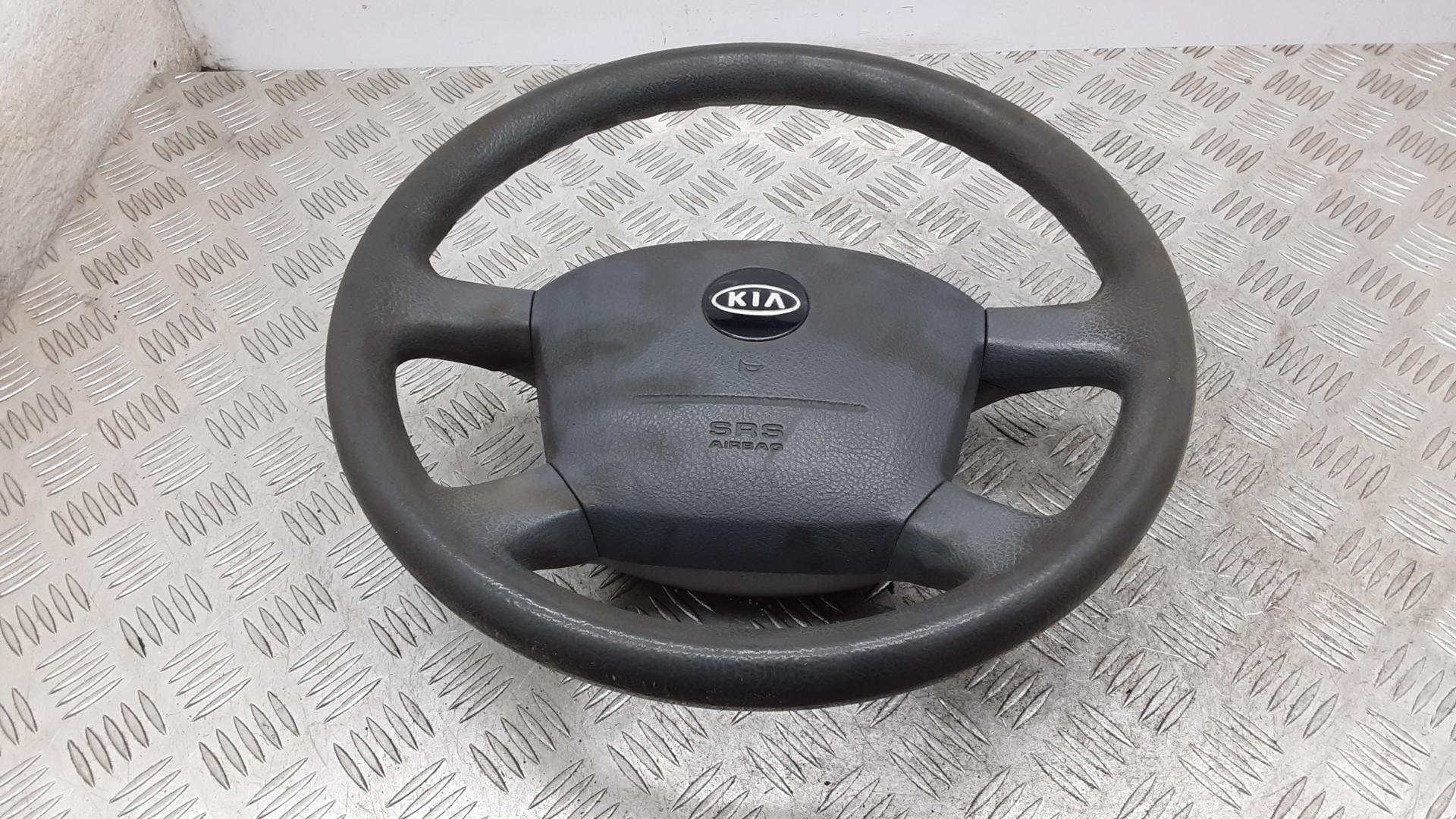 Рулевое колесо, KIA, CARENS 2, 2006