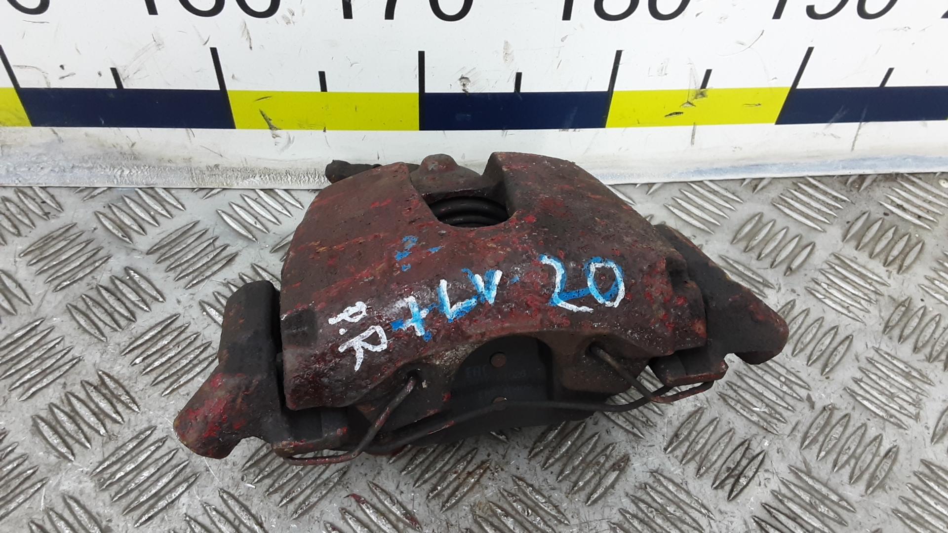 Суппорт тормозной передний правый, VOLVO, S40 II MS, 2008