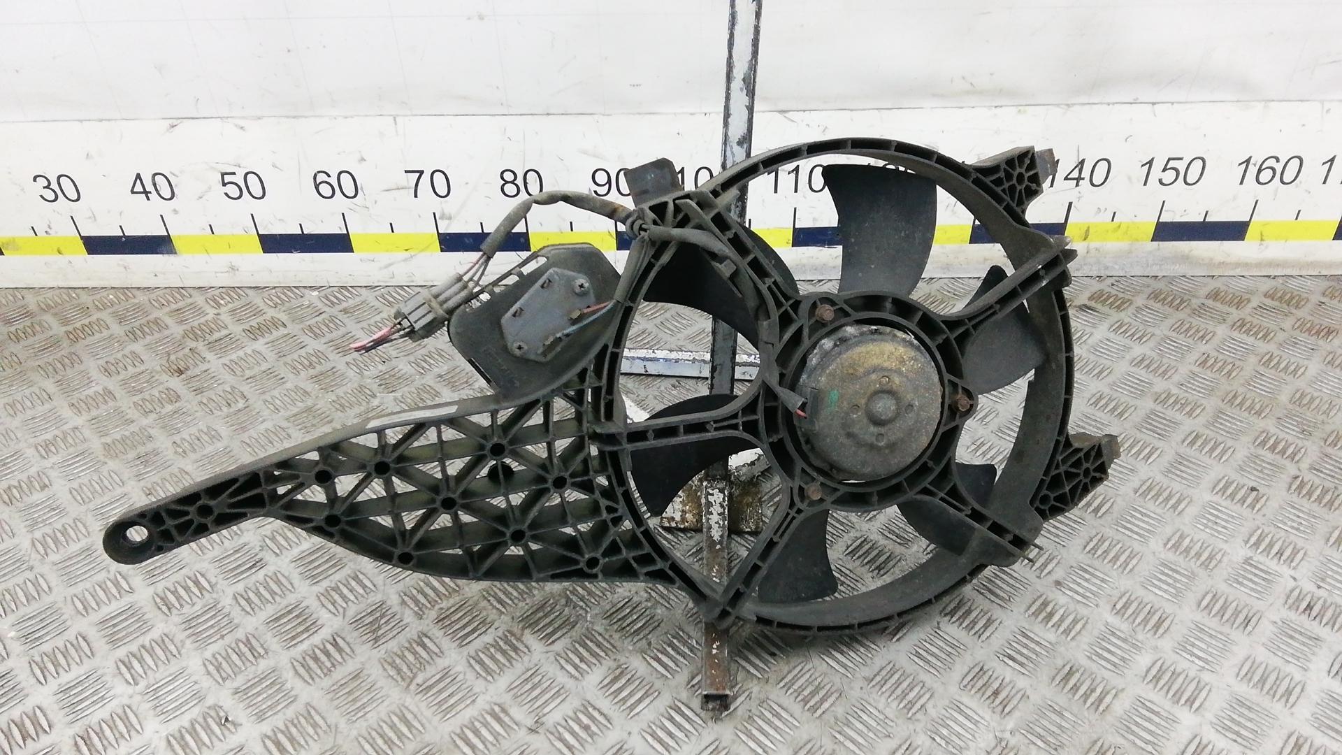 Вентилятор радиатора, NISSAN, PATHFINDER R51, 2006