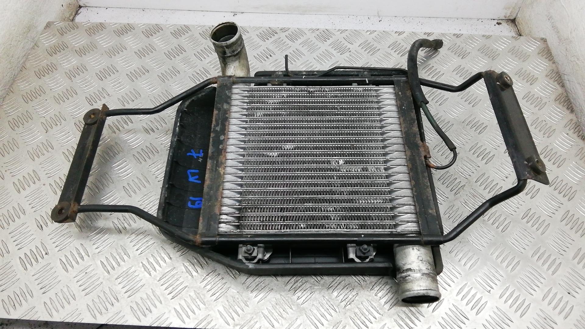 Радиатор интеркуллера, KIA, CARENS 2, 2006