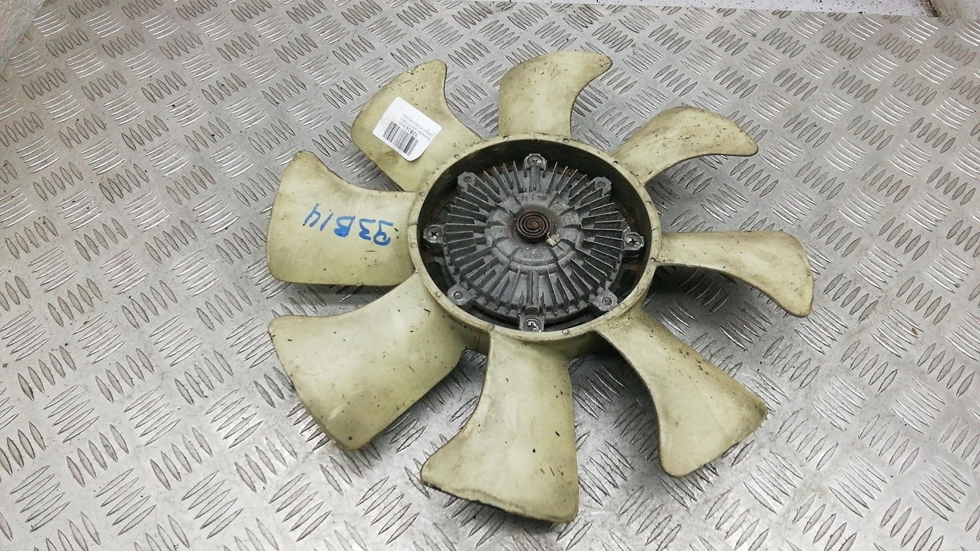 Вискомуфта дизельная, HYUNDAI, TERRACAN HP, 2003