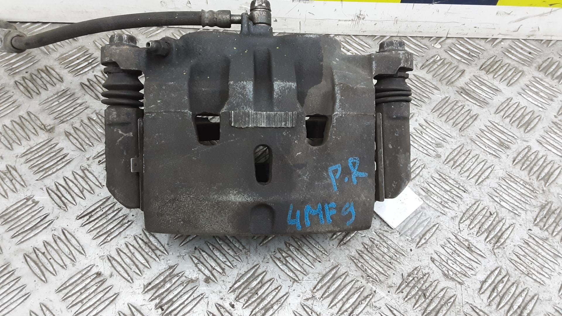 Суппорт тормозной передний правый, HONDA, PILOT 2, 2010