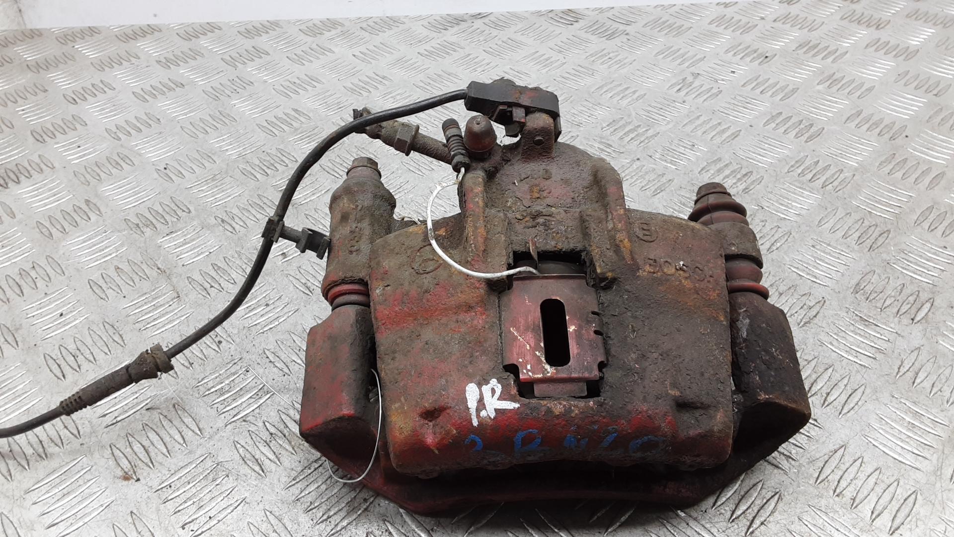 Суппорт тормозной передний правый, MERCEDES BENZ, VITO W638, 2003