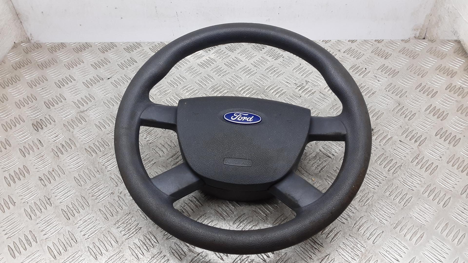 Рулевое колесо, FORD, FOCUS 2, 2009