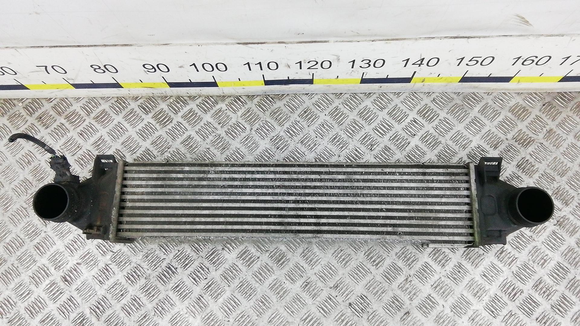 Радиатор интеркуллера, VOLVO, XC60, 2009