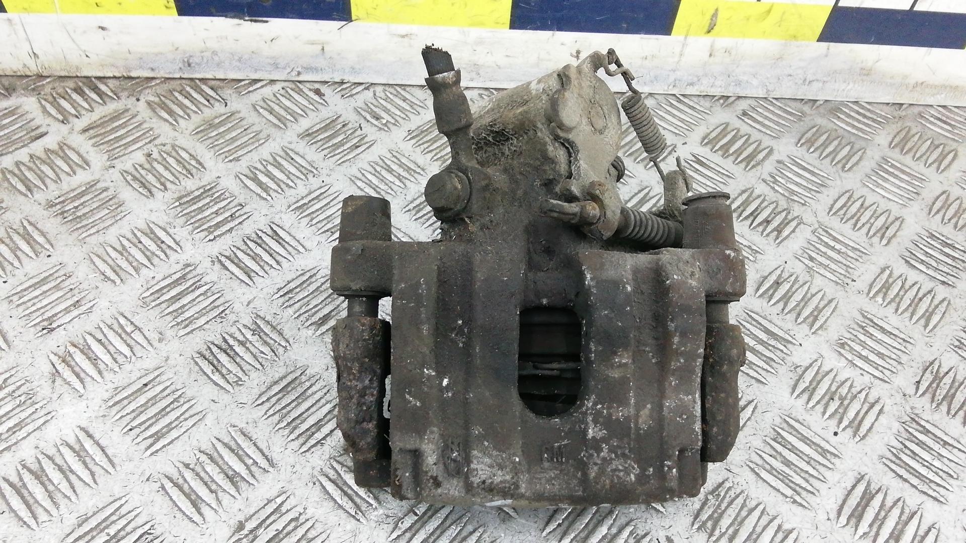 Суппорт тормозной задний правый, OPEL, VECTRA C, 2005
