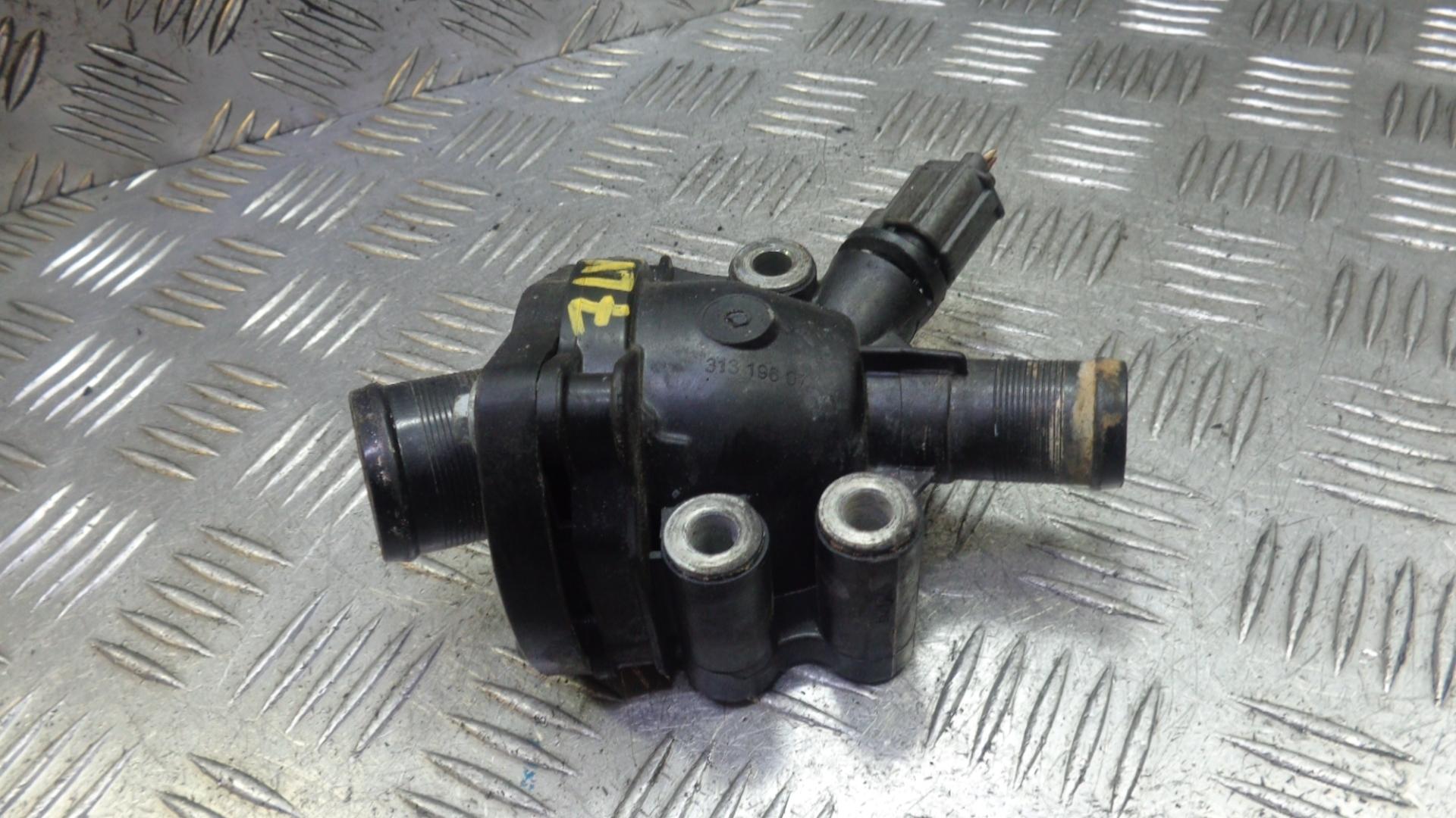 Корпус термостата бензиновый, VOLVO, S40 II MS, 2008