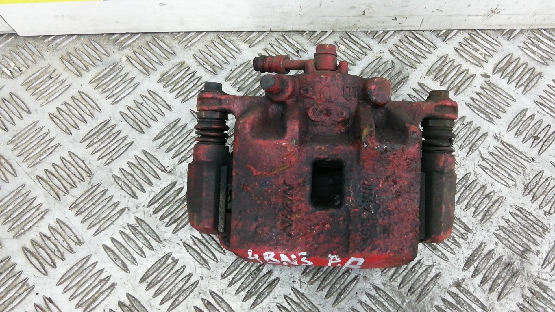 Суппорт тормозной передний правый, HONDA, CIVIC 8, 2007