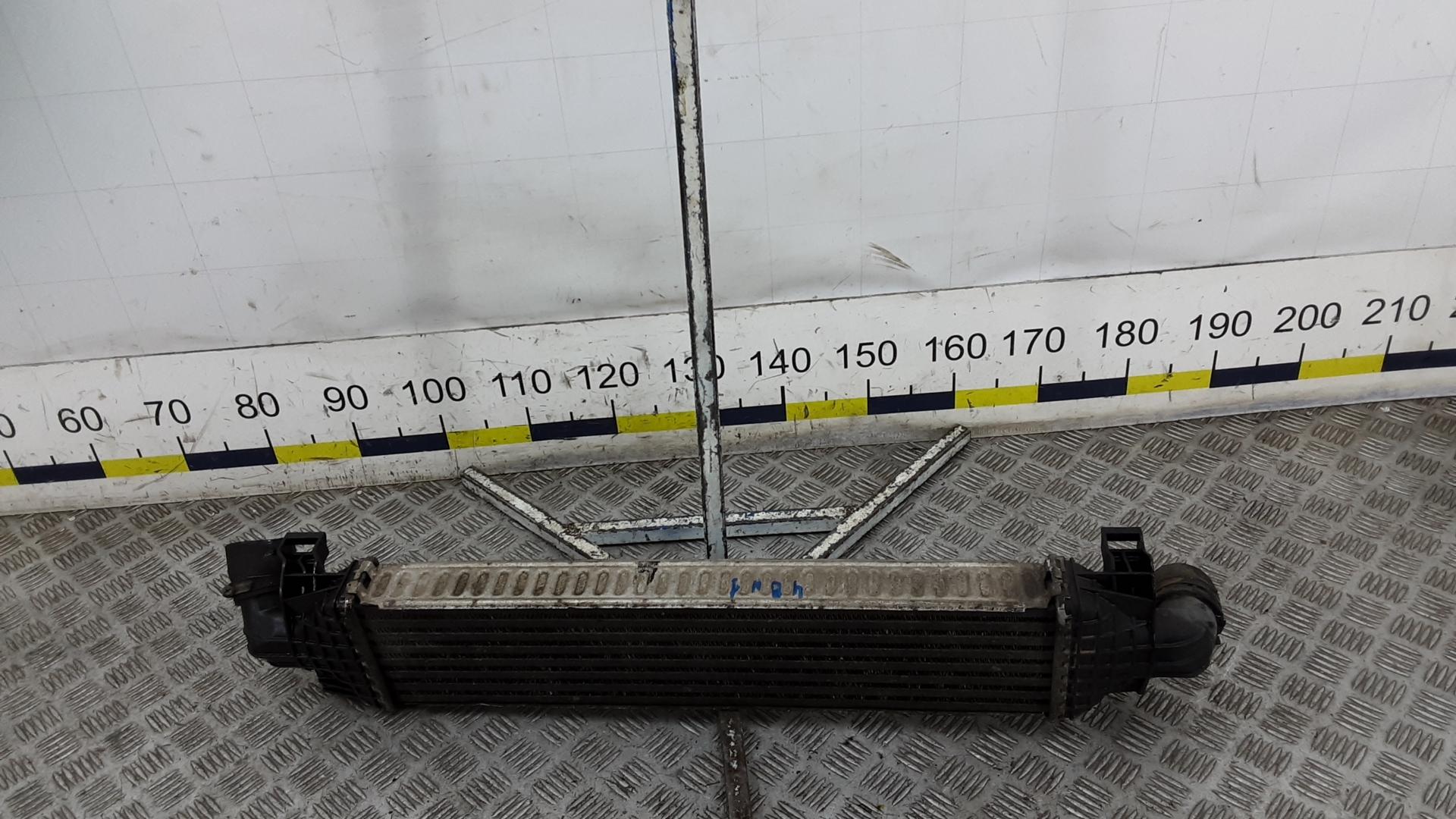 Радиатор интеркуллера, FORD, FOCUS 2, 2009