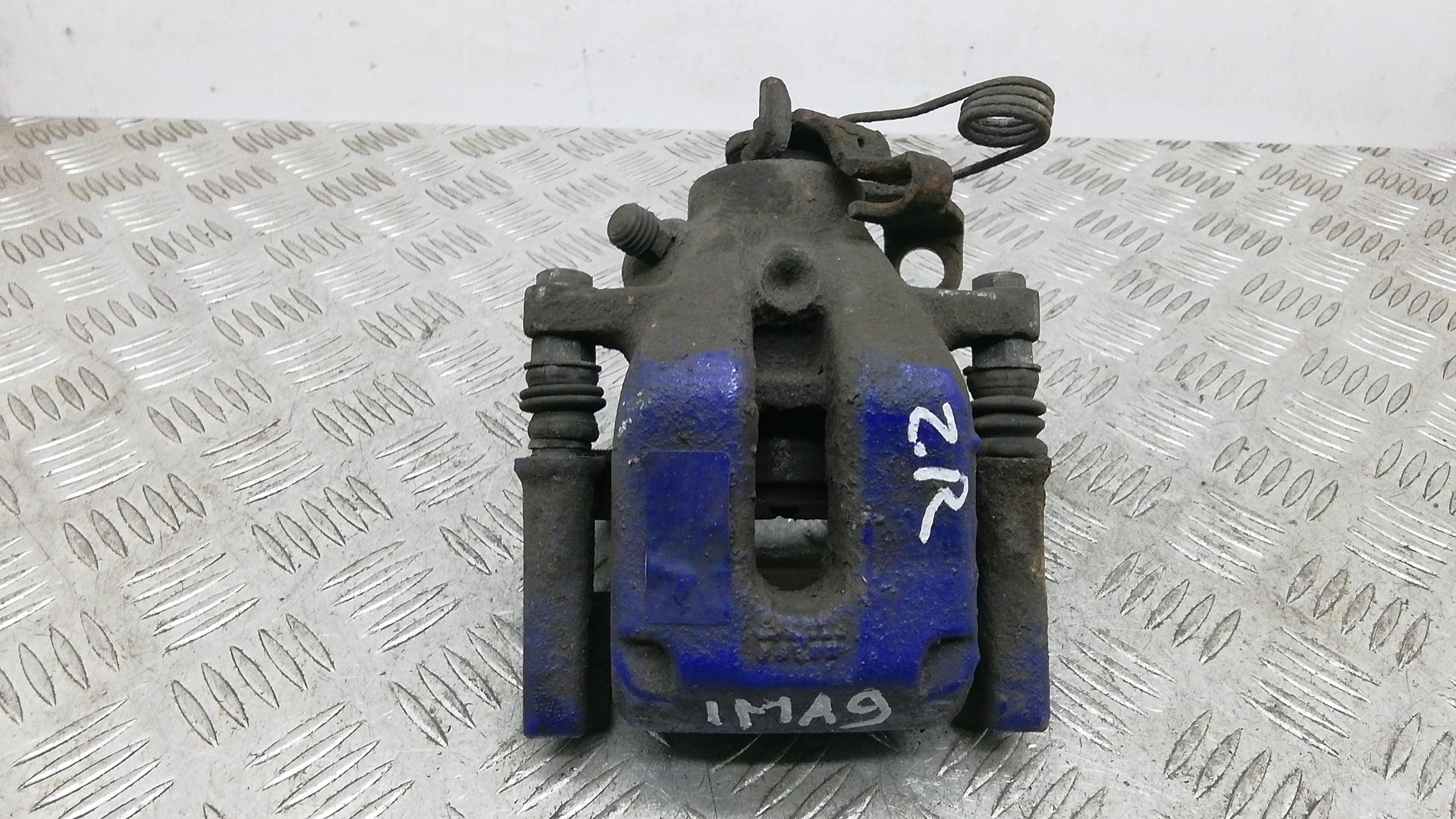 Суппорт тормозной задний правый, CITROEN, C5 2, 2008