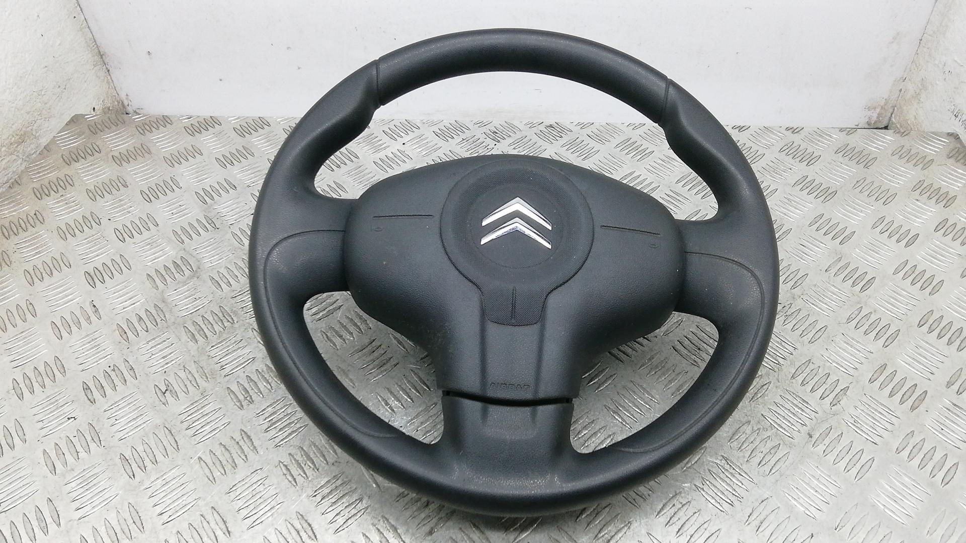 Рулевое колесо, CITROEN, C3 PICASSO, 2009