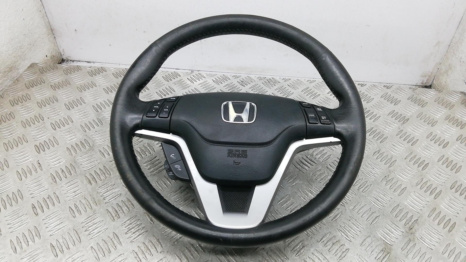 Рулевое колесо, HONDA, CR-V 3, 2007