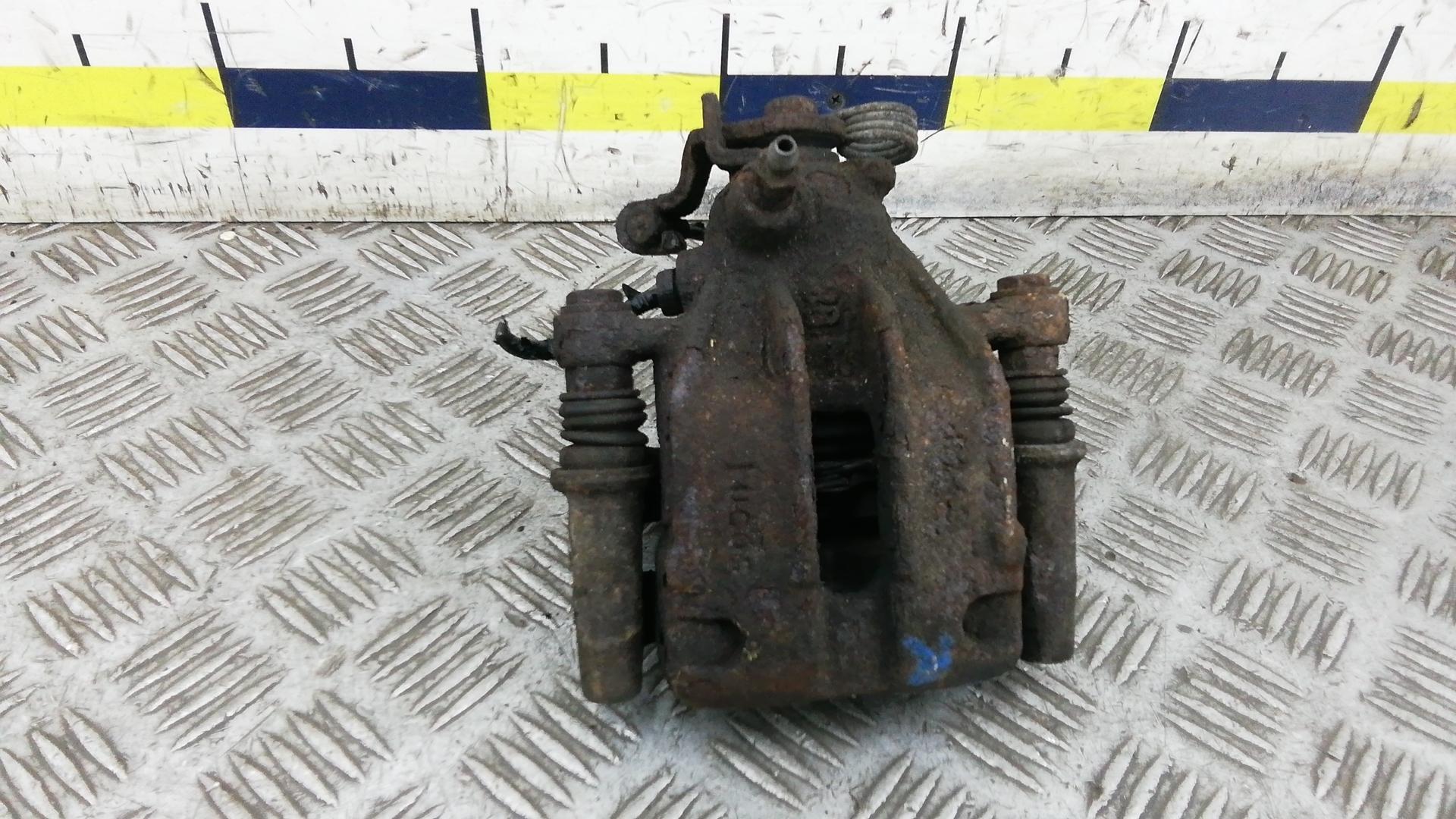 Суппорт тормозной задний правый, CITROEN, C8, 2007