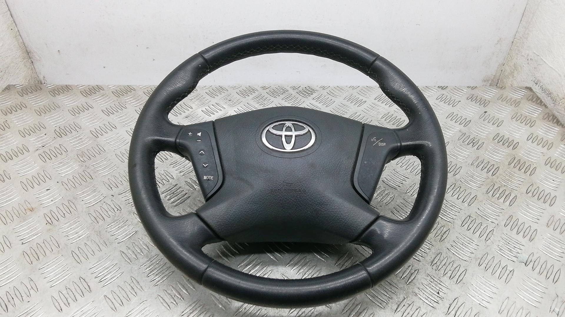 Рулевое колесо, TOYOTA, AVENSIS T25, 2005