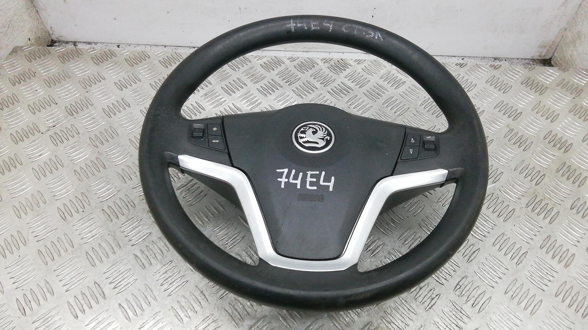 Рулевое колесо, OPEL, ANTARA, 2009