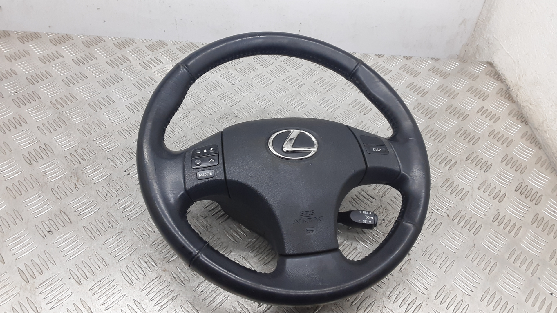 Рулевое колесо, LEXUS, IS 2, 2007