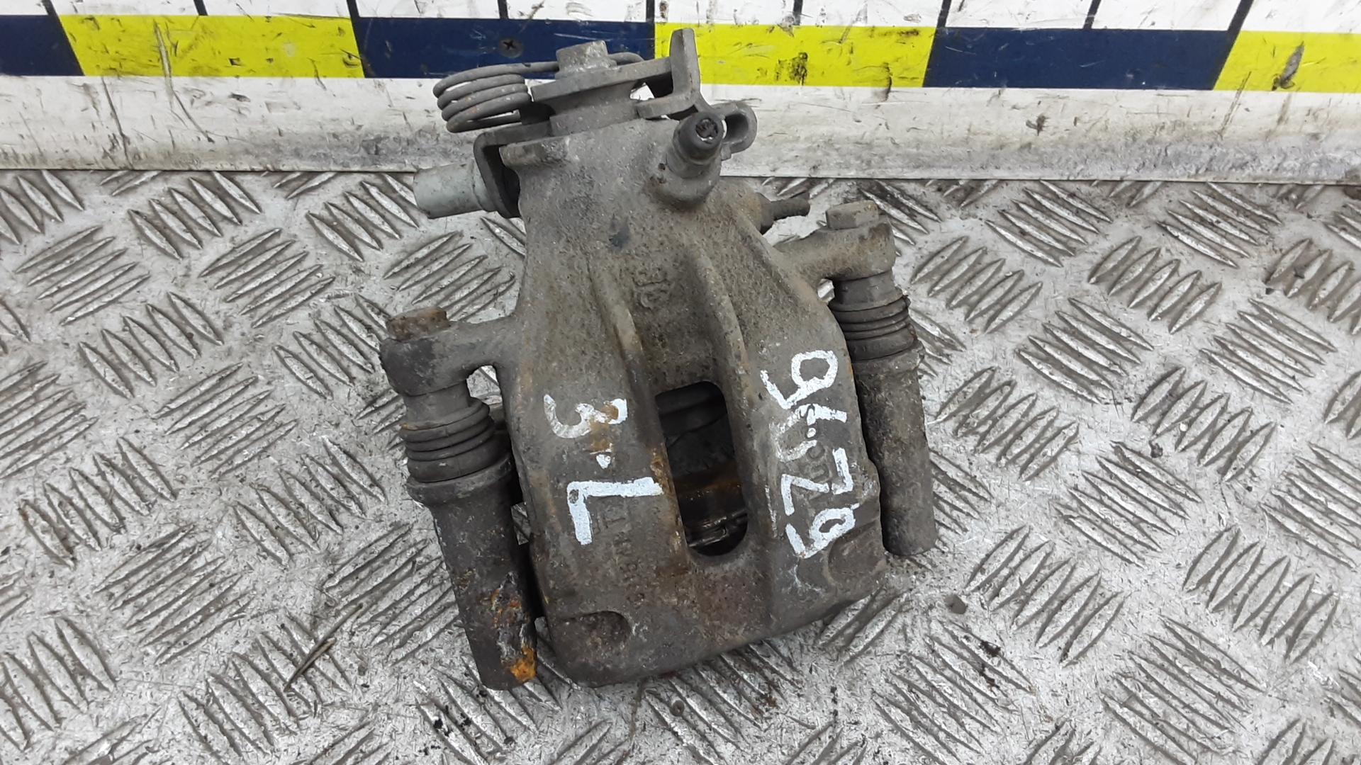 Суппорт тормозной задний левый, PEUGEOT, 807, 2008