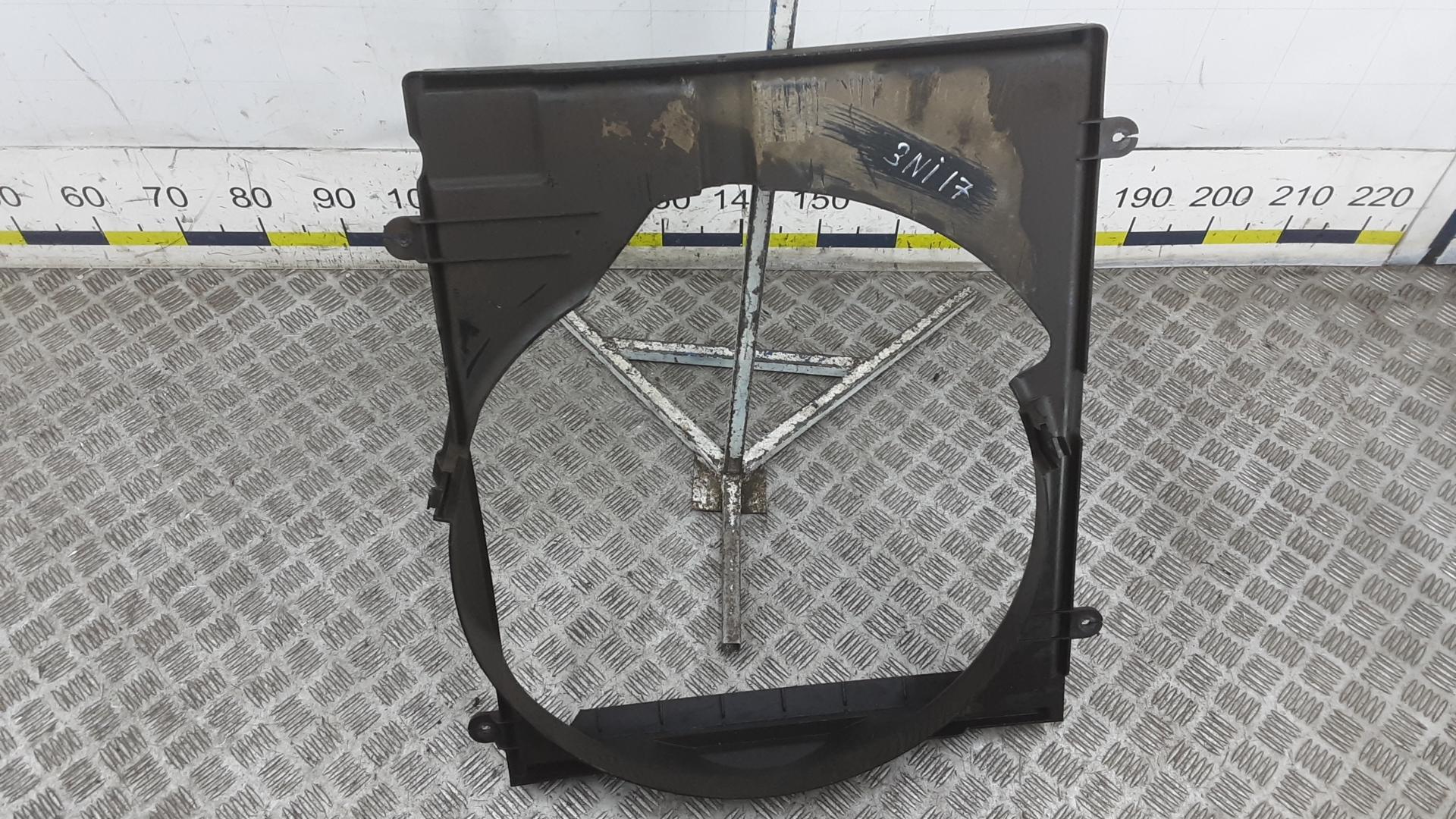 Диффузор вентилятора, MITSUBISHI, L200 K4T, 2009
