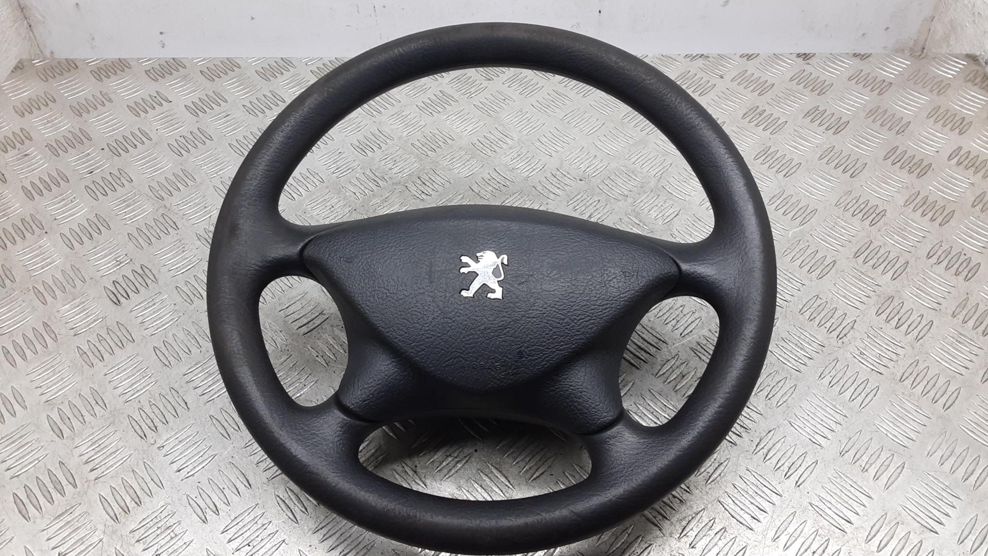 Рулевое колесо, PEUGEOT, 807, 2008