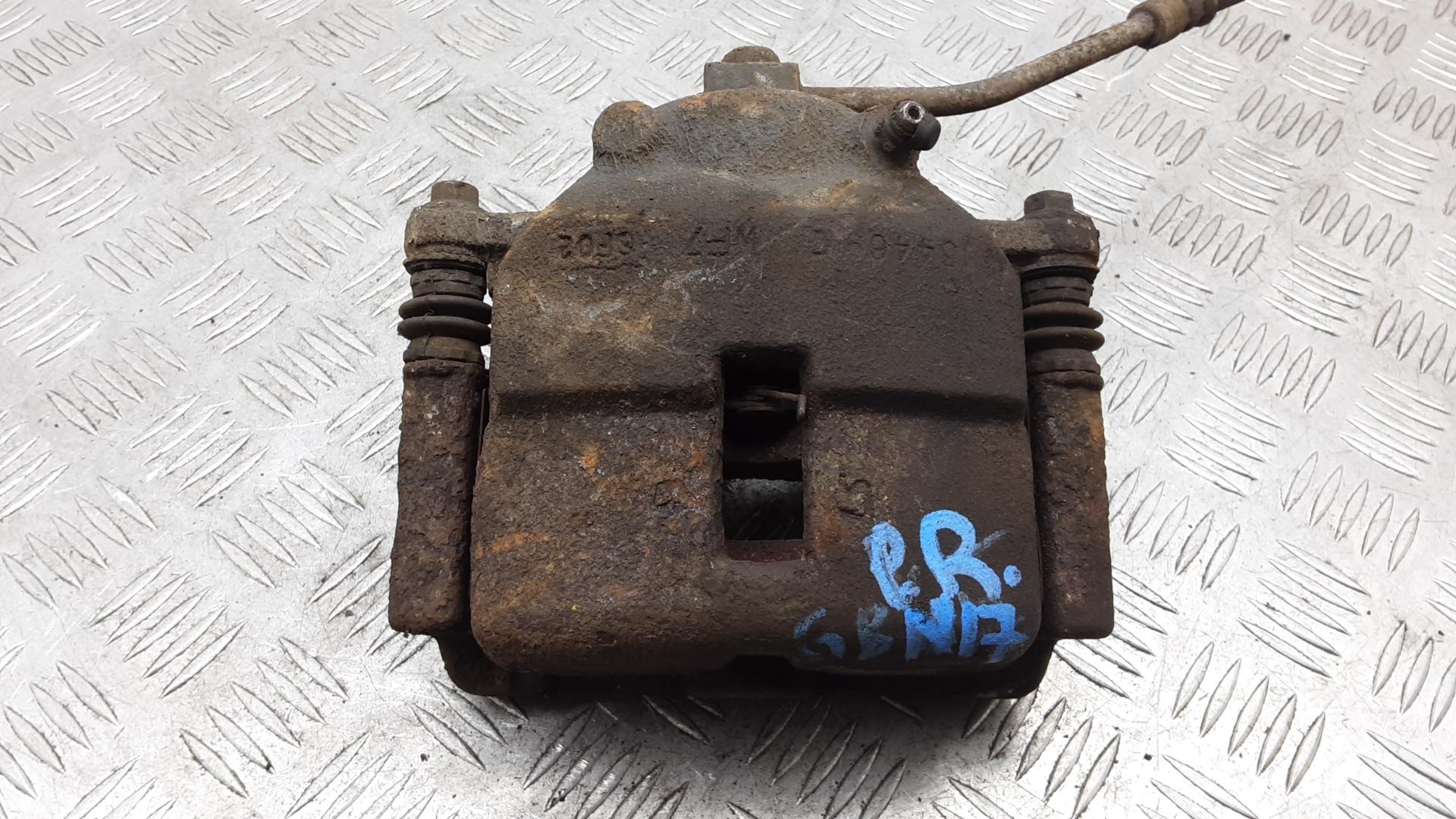Суппорт тормозной передний правый, CHRYSLER, PT CRUISER, 2007