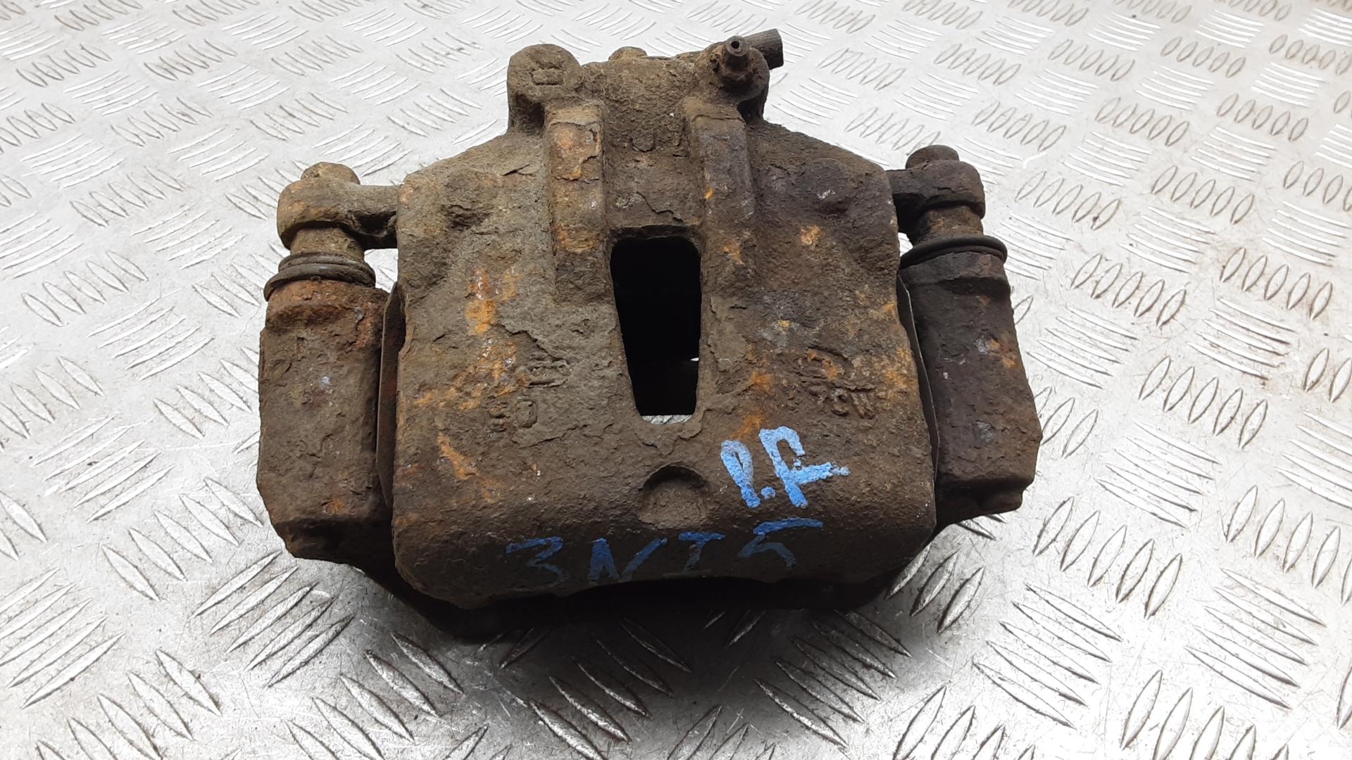 Суппорт тормозной передний правый, KIA, CEE'D 1, 2007