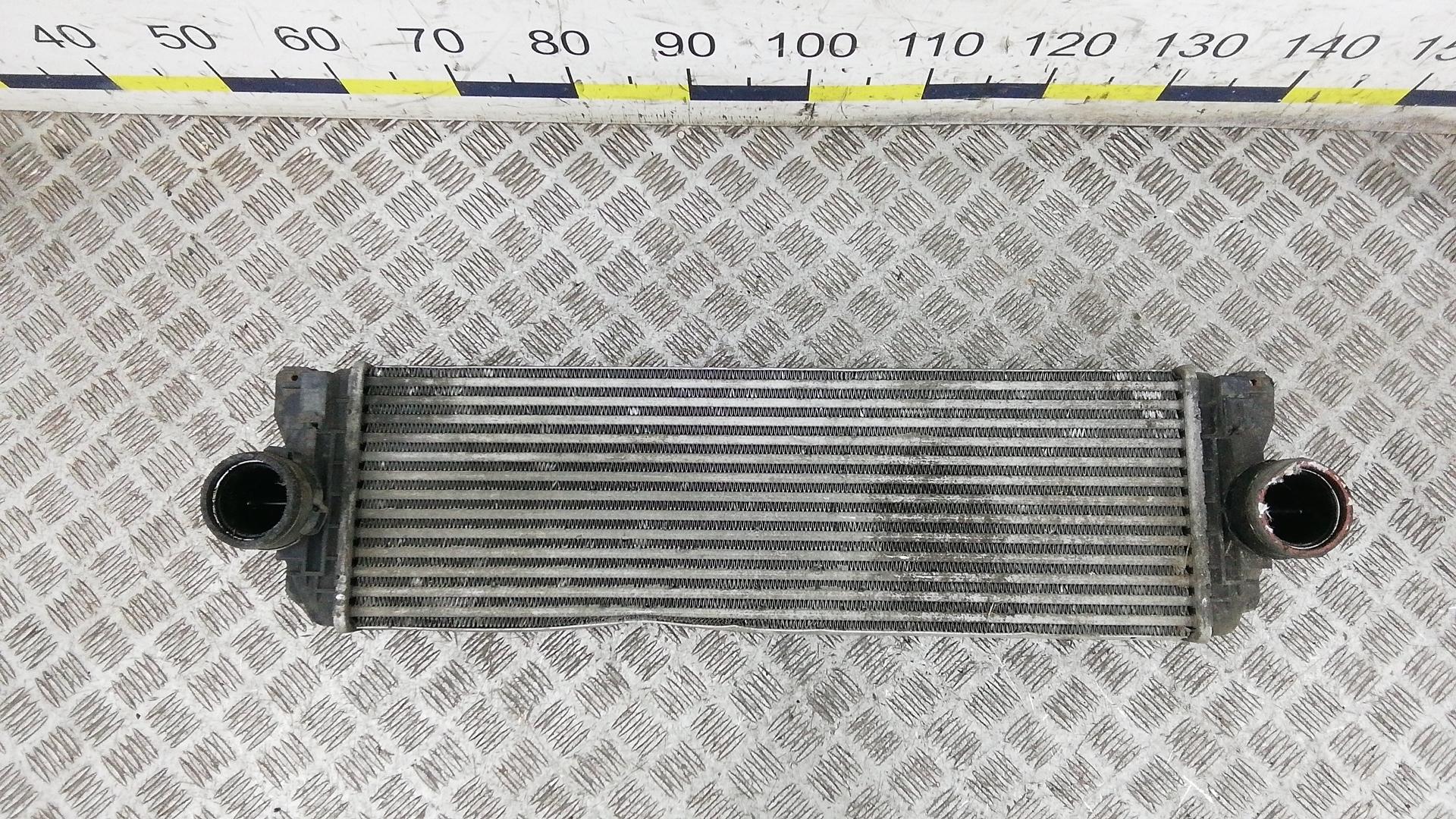 Радиатор интеркуллера, VOLKSWAGEN, CRAFTER 1, 2015
