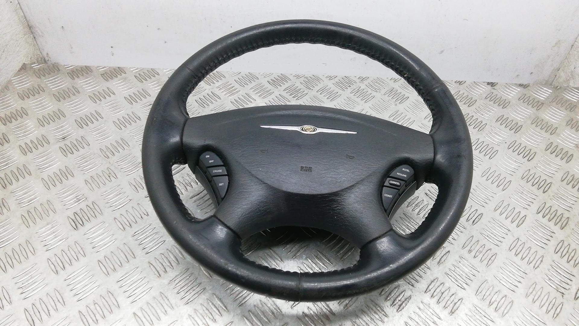 Рулевое колесо, CHRYSLER, VOYAGER 4, 2005