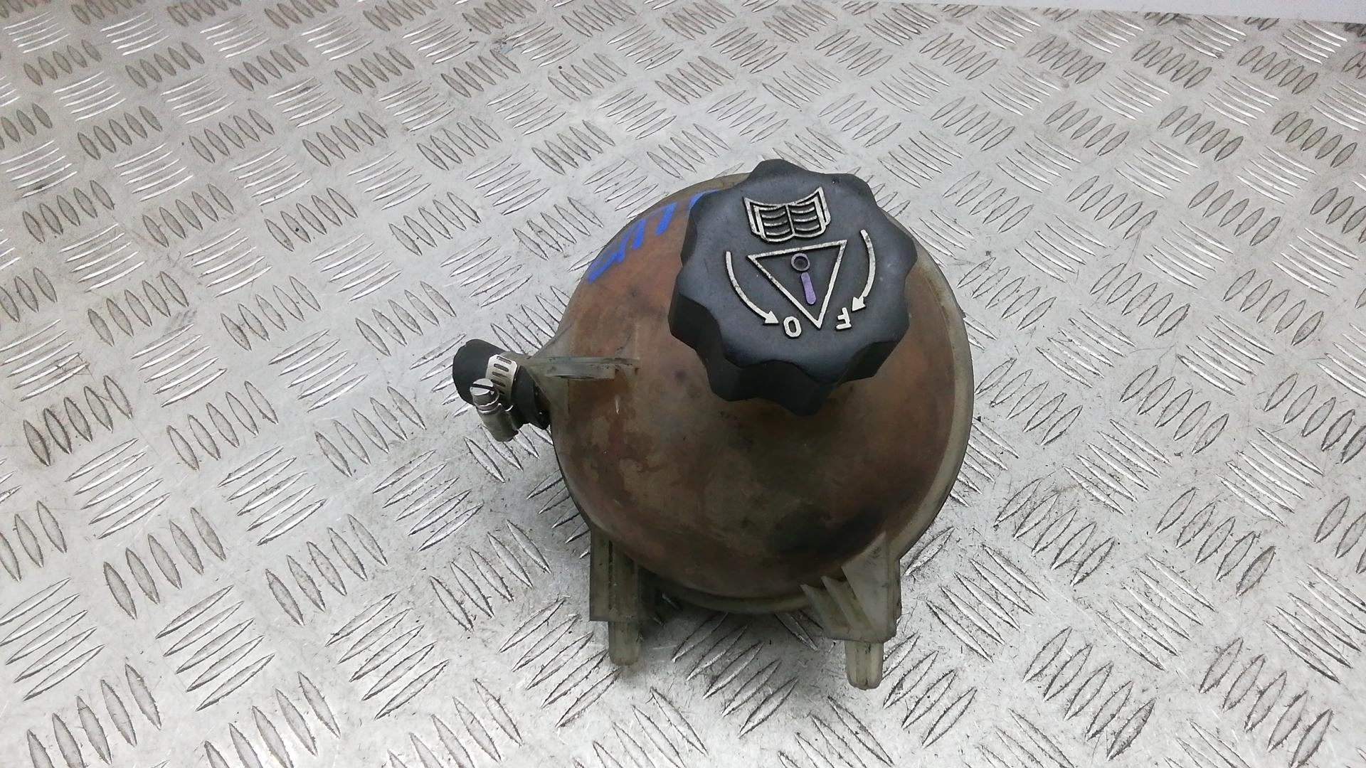Бачок расширительный, FIAT, SCUDO 2, 2007