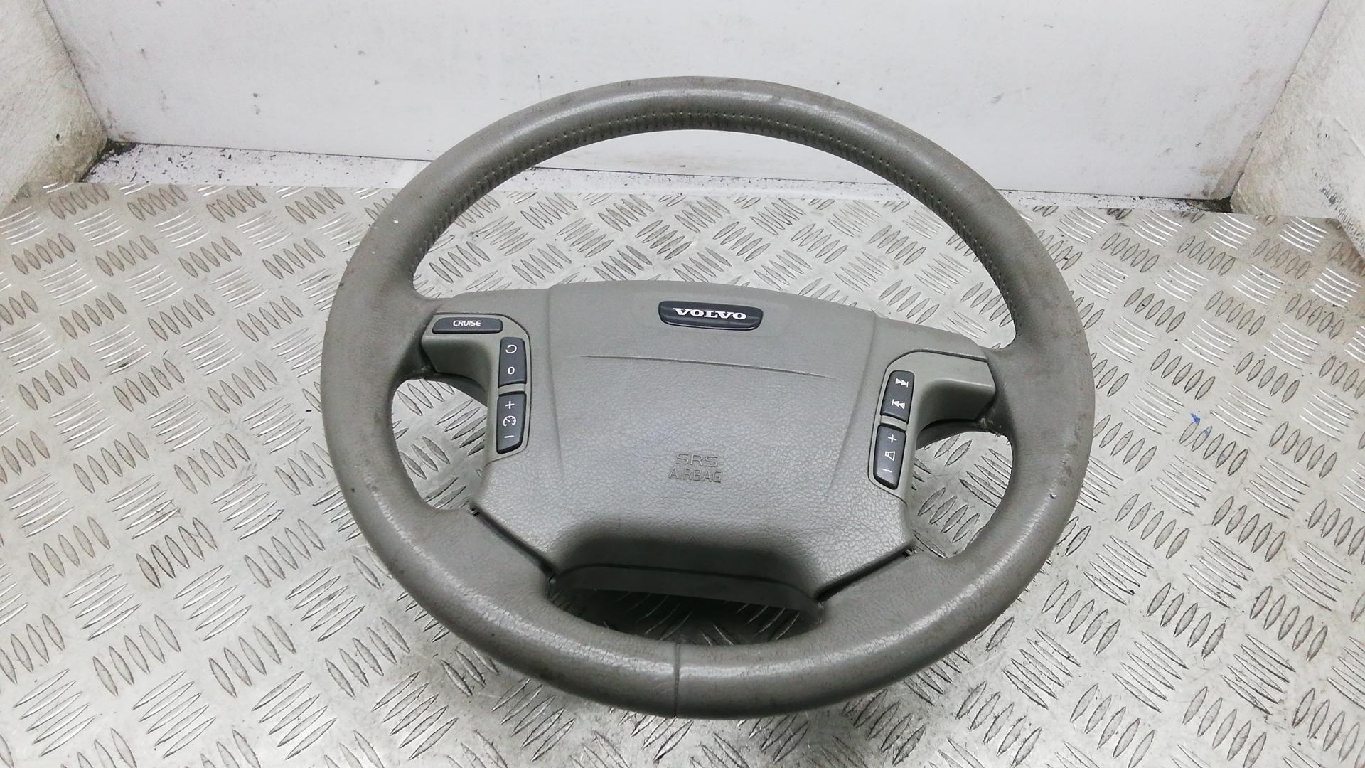 Рулевое колесо, VOLVO, S80 1, 1999