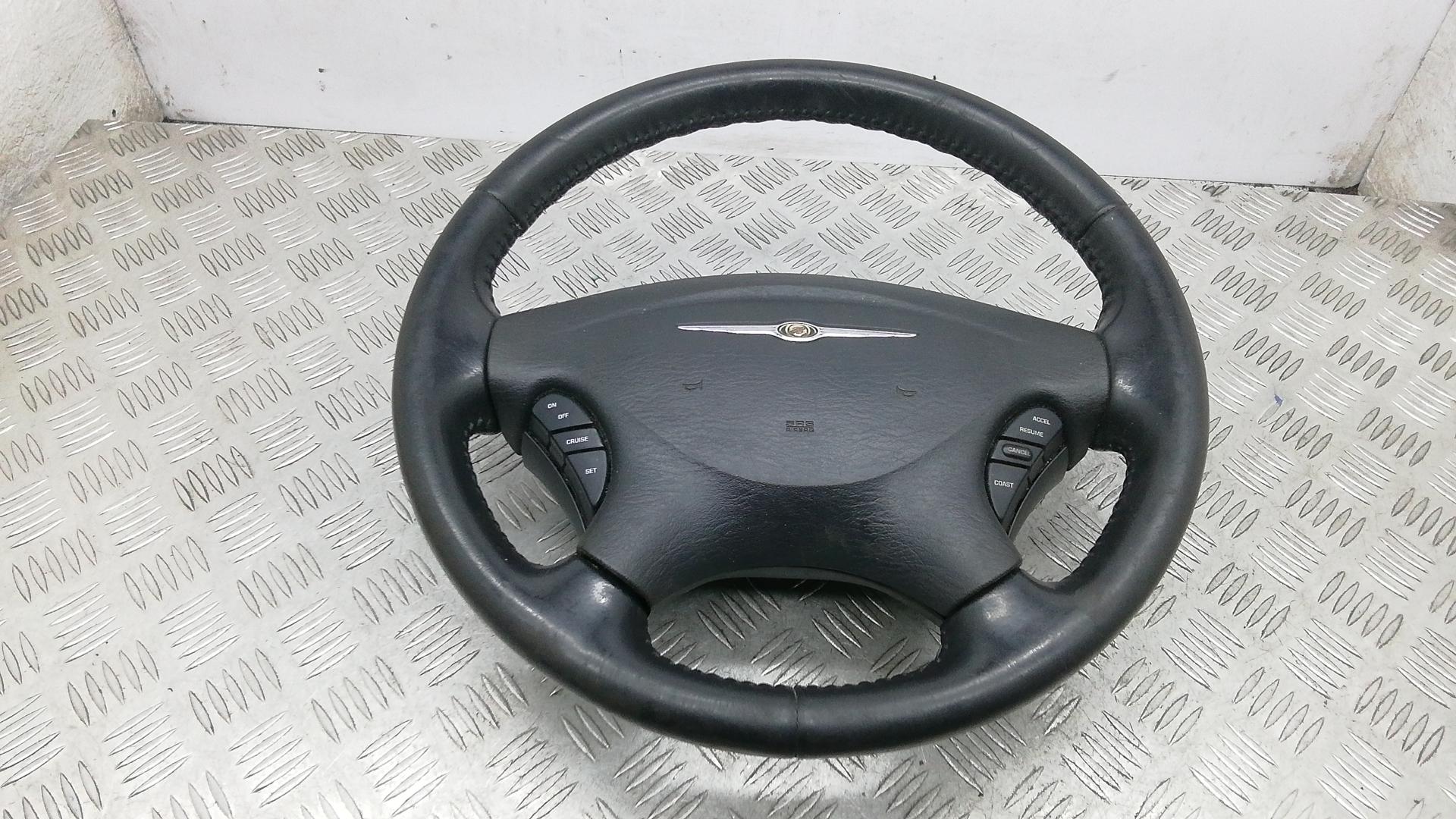 Рулевое колесо, CHRYSLER, VOYAGER Grand Voyager 4, 2007